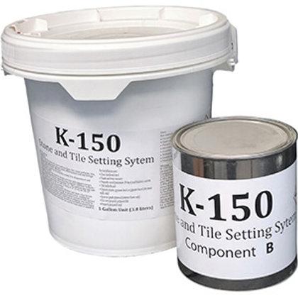 Akemi K150 Setting Epoxy A & B (3 - 1 Ratio)