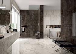 Charme Lux - Frappucino Bathroom