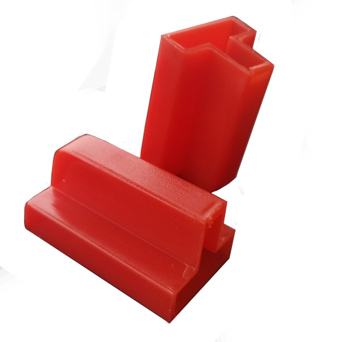 Kaufmann Plastic Tips for Topline Cutters (2 pc)
