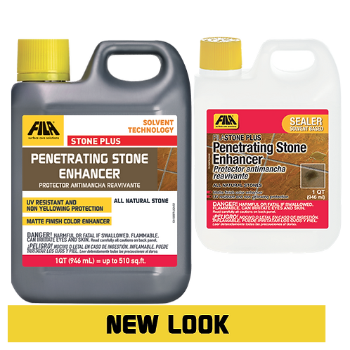Fila Penetrating Stone Enhancer - Solvent Based