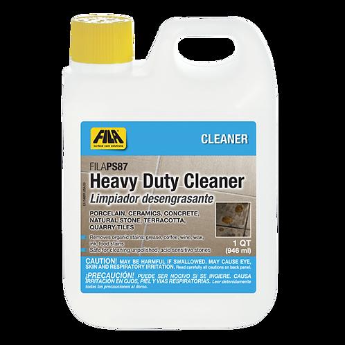 Fila Heavy Duty Cleaner PS87