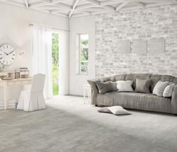 Bianco Room