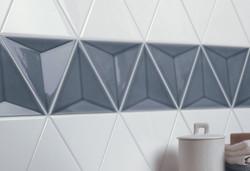 DRESS_CODE Charcoal strutturato-Bianco l