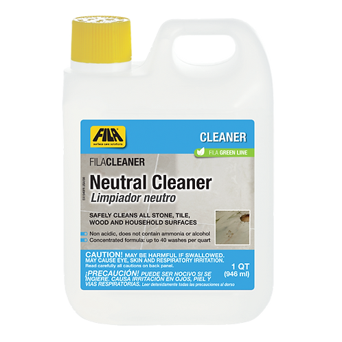 Fila Neutral Cleaner