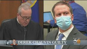 RECN Fishers Response to Derek Chauvin Trial