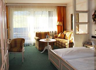 Hotel Nürnberg Kainsbacher Mühle Doppelzimmer
