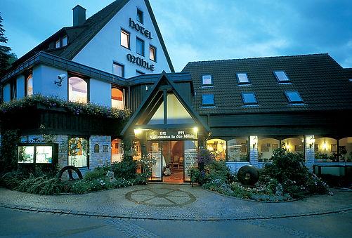 Kainsbach Mühle Tagung Tagunsraum Konferenz Event