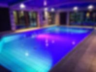Hotel Nürnberg Kainsbacher Mühle Pool Wellness Freizeit