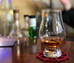 Whisky Detail