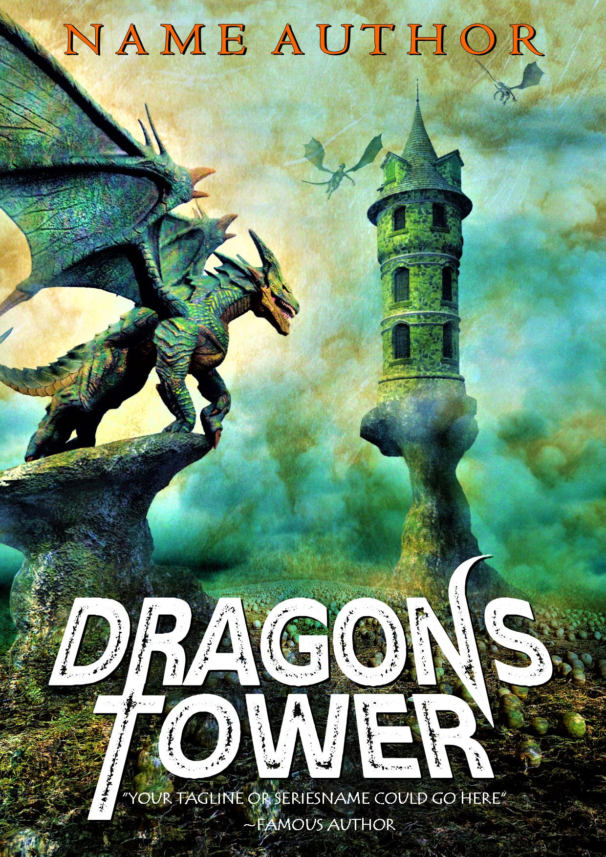 DRAGONSTOWER