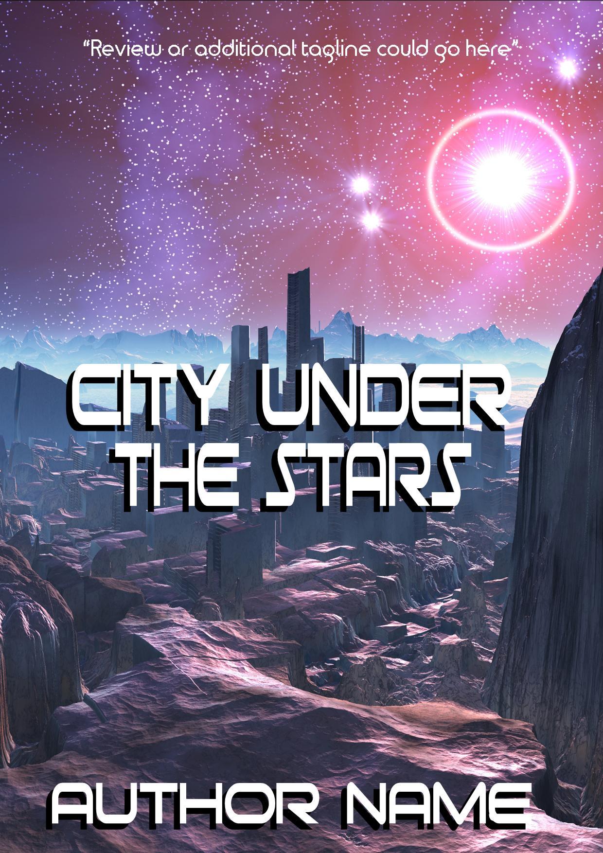 CITYUNDERTHESTARS