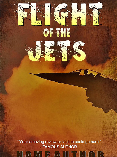 FLIGHT OF THE JETS