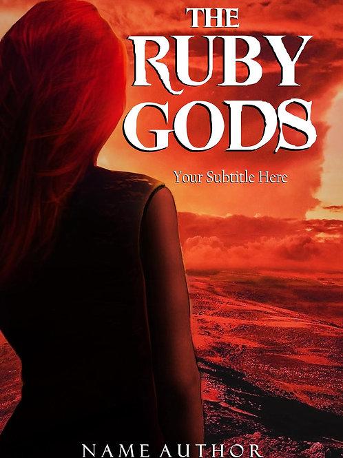 THE RUBY GODS