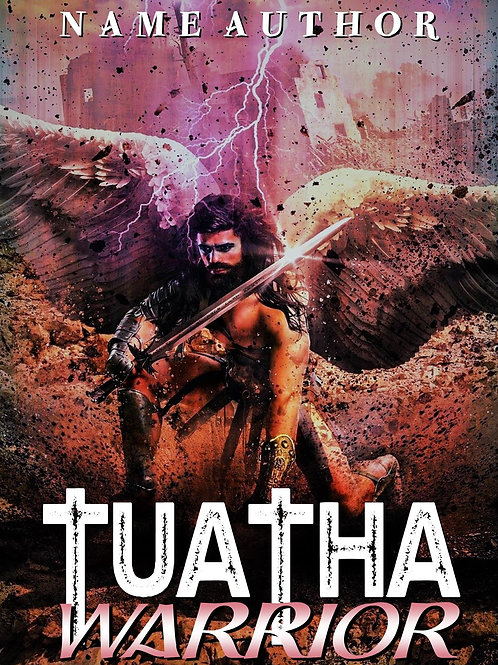 TUATHA WARRIOR