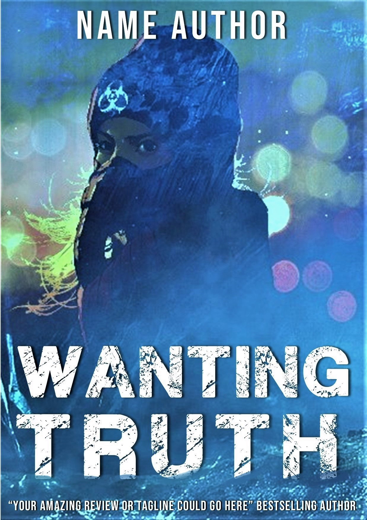 WANTINGTRUTH