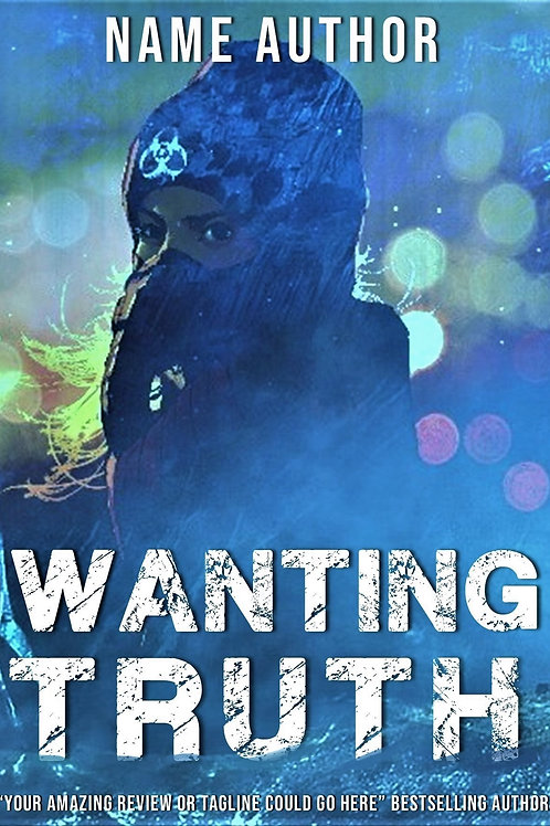WANTING TRUTH
