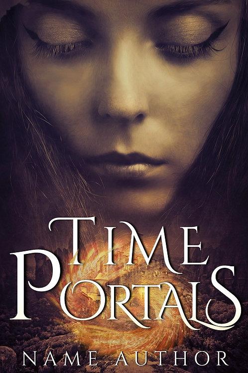 TIME PORTALS 3 CHOICES!