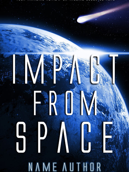 IMPACT FROM SPACE