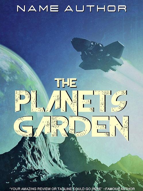 THE PLANETS GARDEN