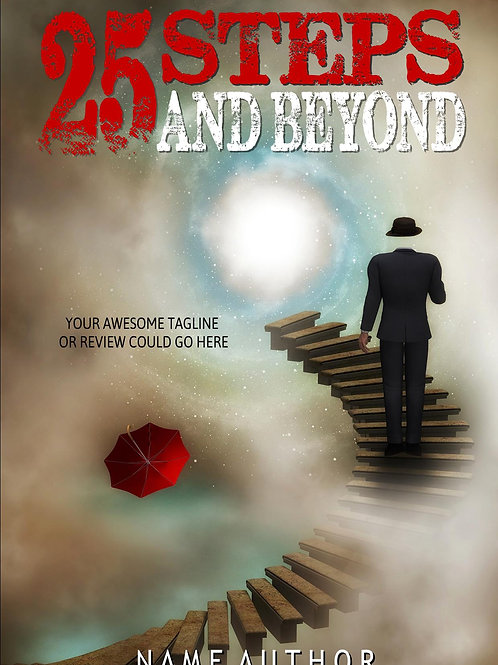 25 Steps and Beyond