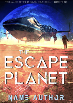 THEESCAPEPLANET