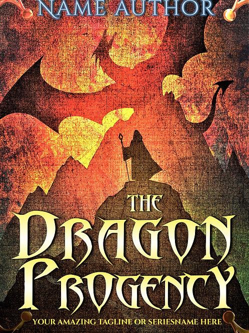 THE DRAGON PROGENCY