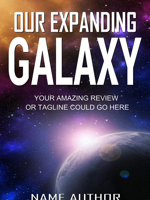 OUR EXPANDING GALAXY