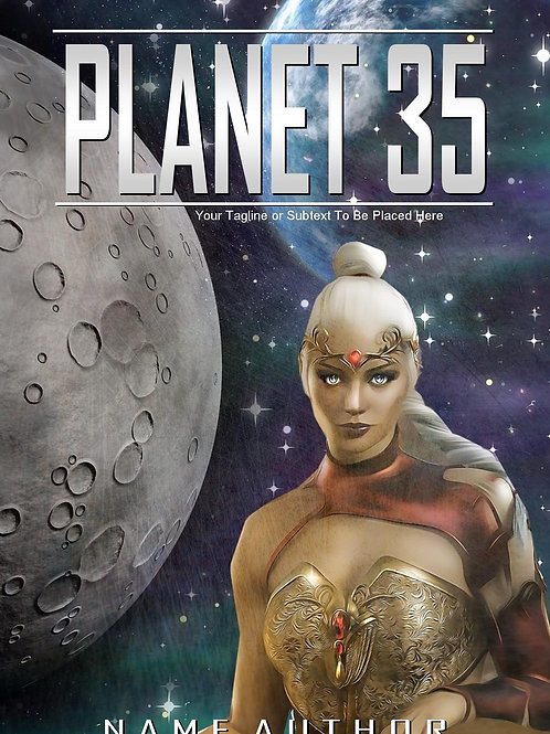 Planet 35