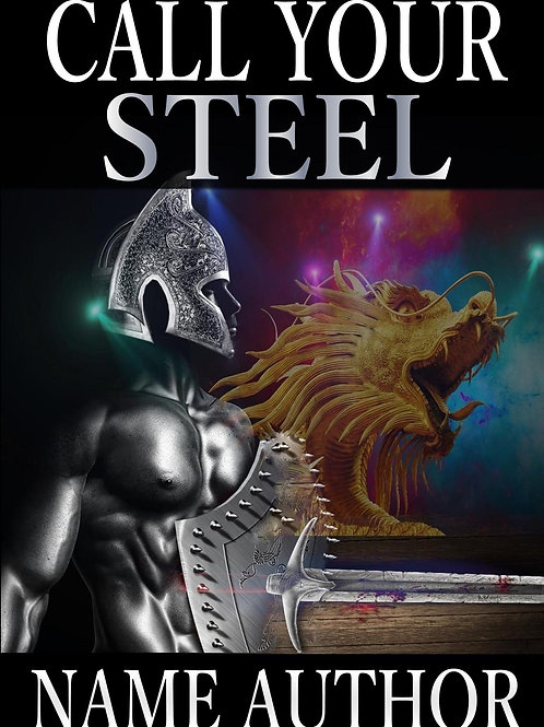 CALL YOUR STEEL