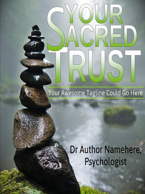 Your Sacred Trust