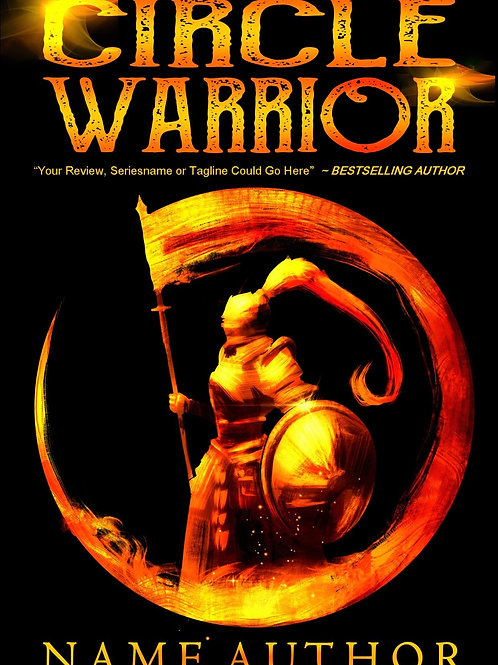 CIRCLE OF WARRIOR