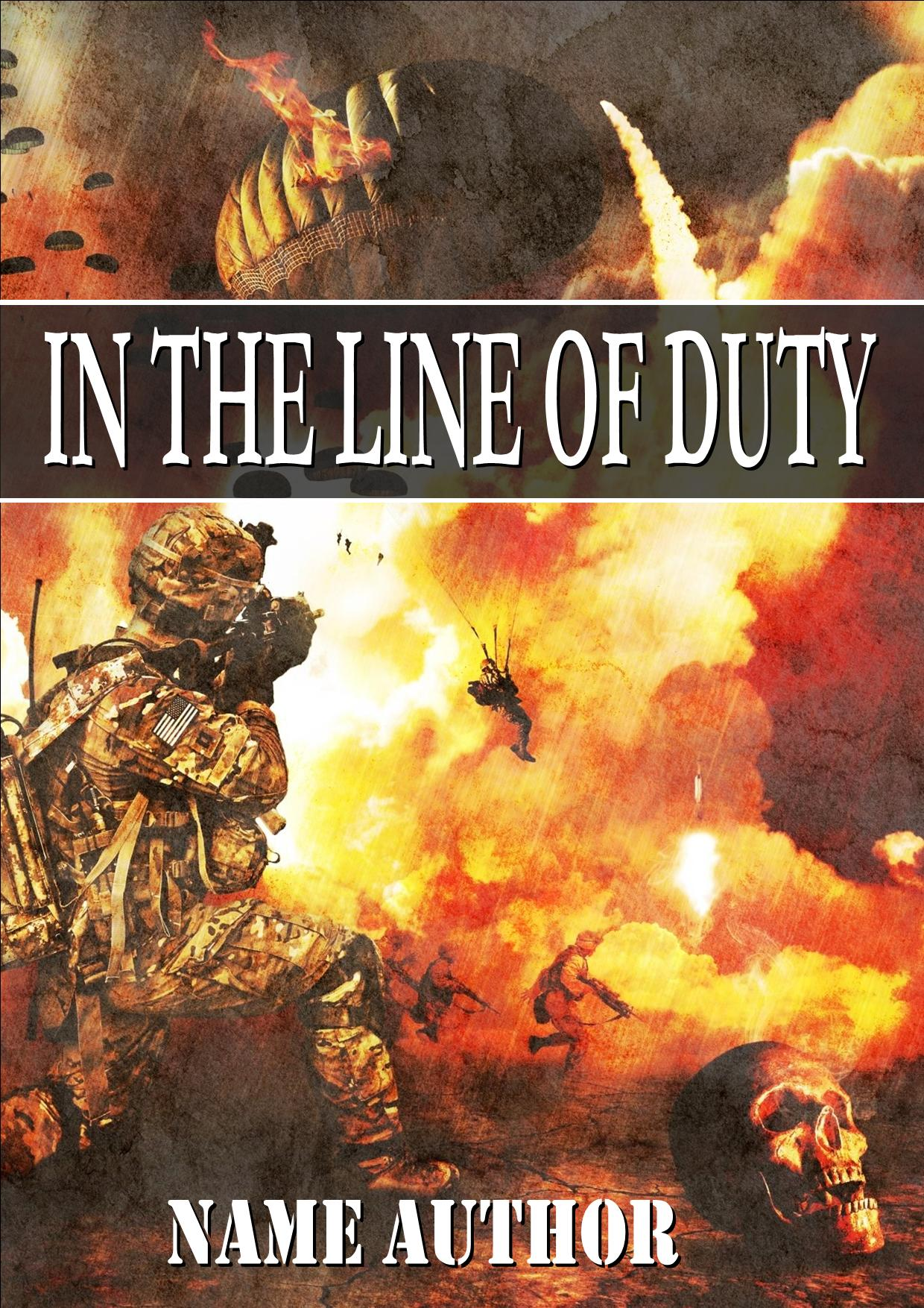 INTHELINEOFDUTY