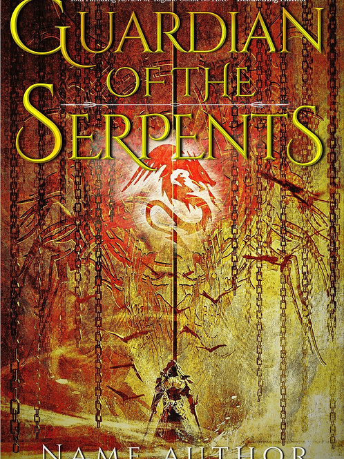 GUARDIAN OF THE SERPENT