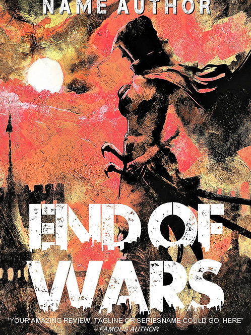 END OF WARS