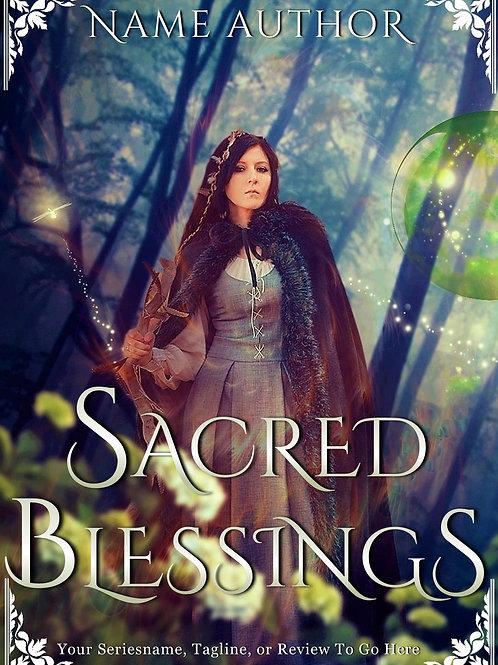 SACRED BLESSINGS