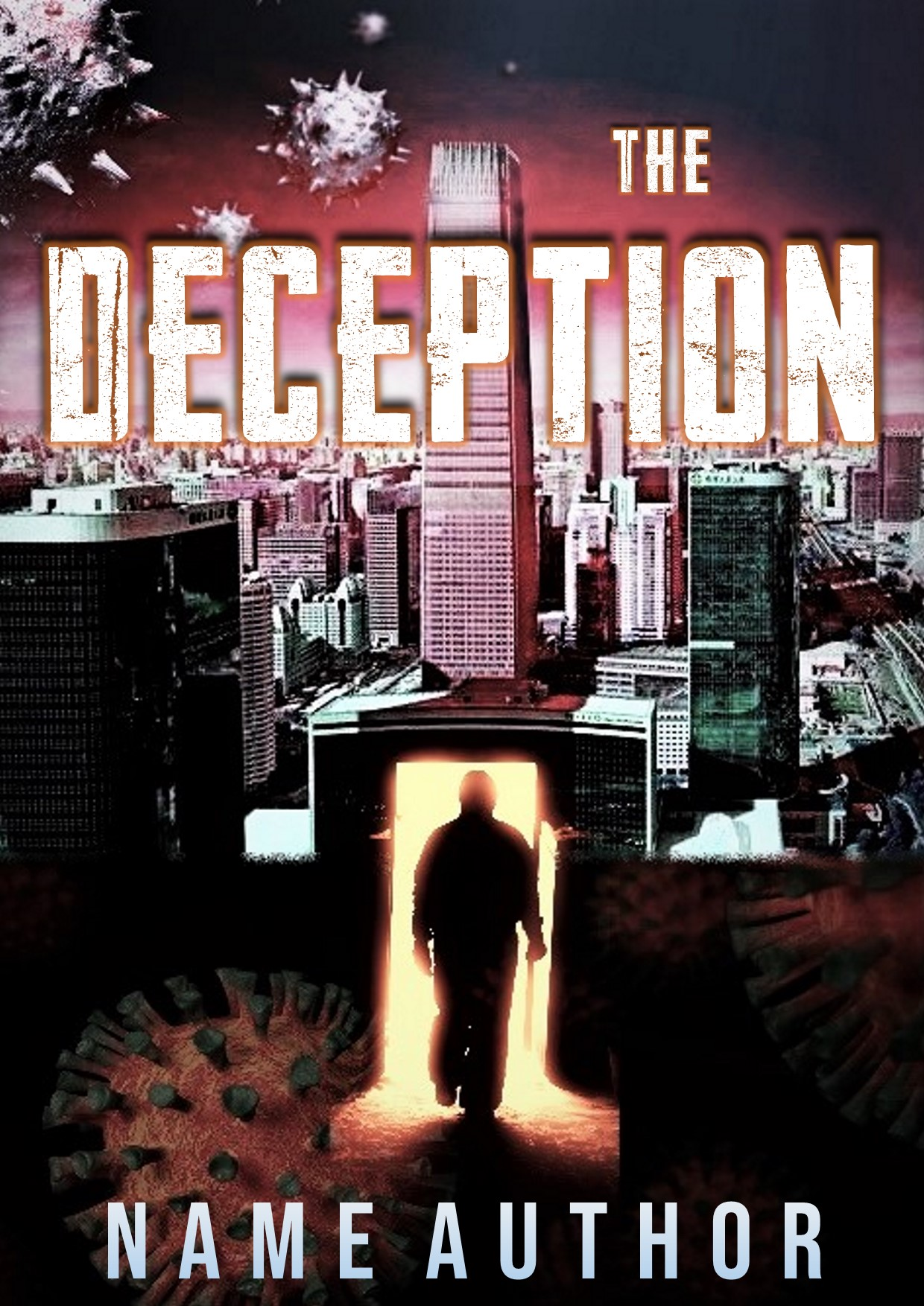 THEDECEPTION