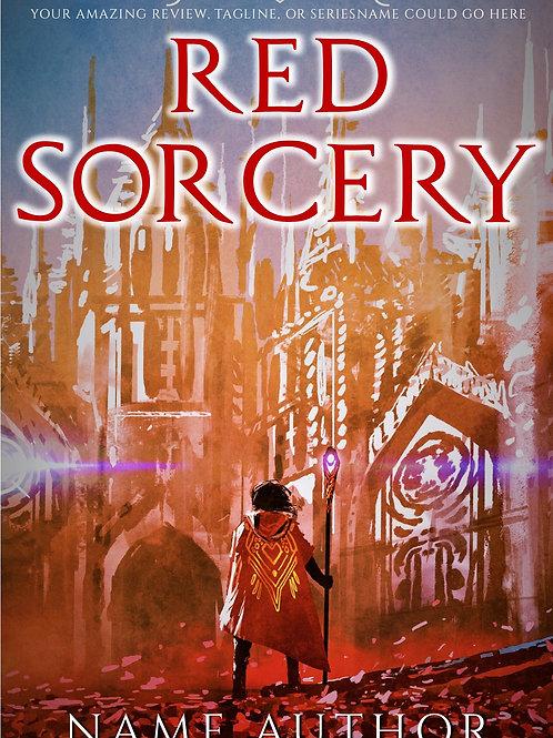 RED SORCERY