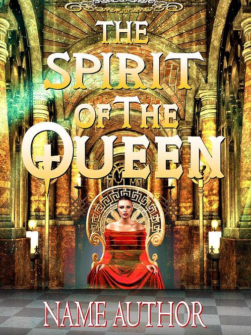 THE SPIRIT OF THE QUEEN