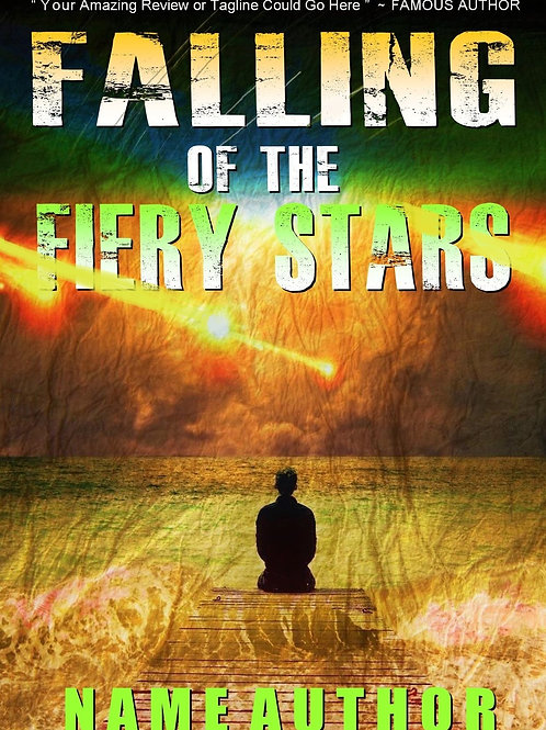 FALLING OF THE FIERY STARS