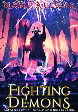 FIGHTINGDEMONS