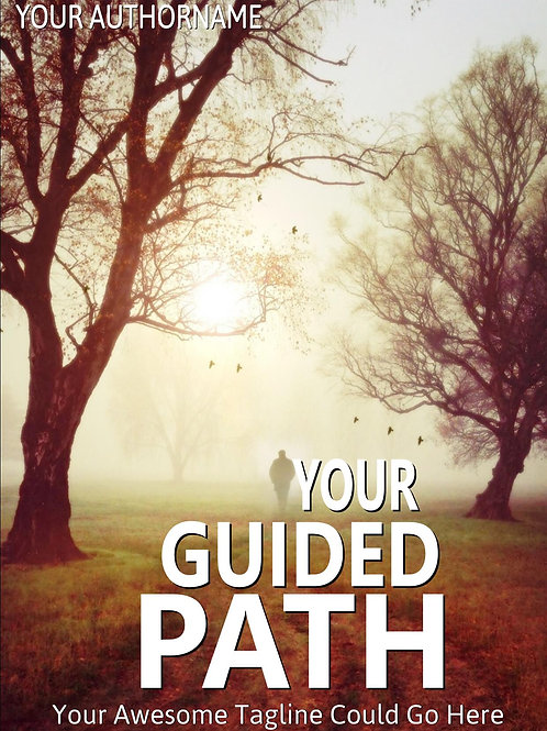 YOUR GUIDED PATH