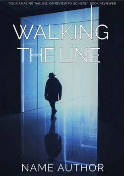 WALKINGTHELINE