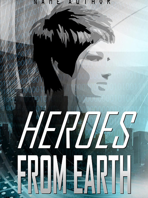 HEROES FROM EARTH