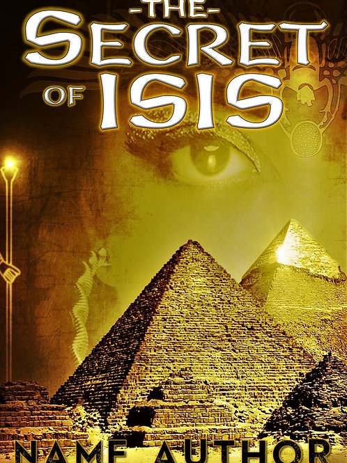 THE SECRET OF ISIS