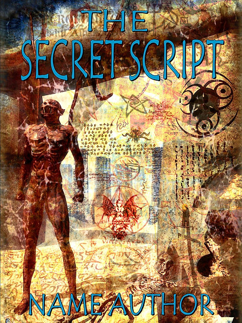 The Secret Script