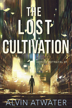 THELOSTCULTIVATION