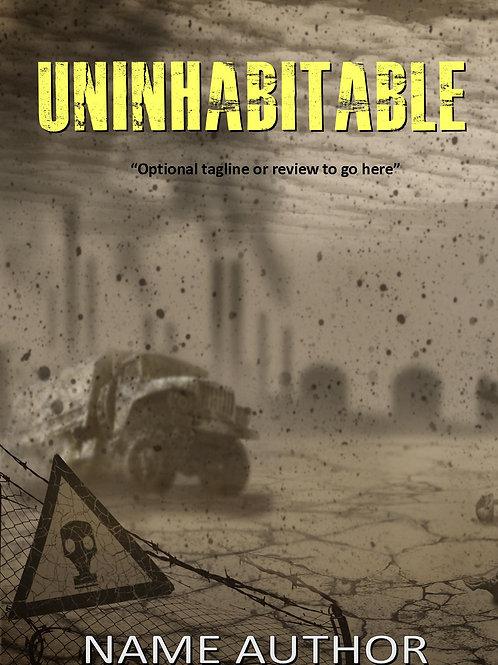 Uninhabitable