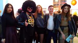 BIG BOSS Ukrainian Fashion Week 01