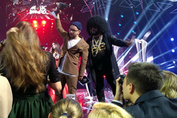 BIG BOSS M1 Music Awards 15