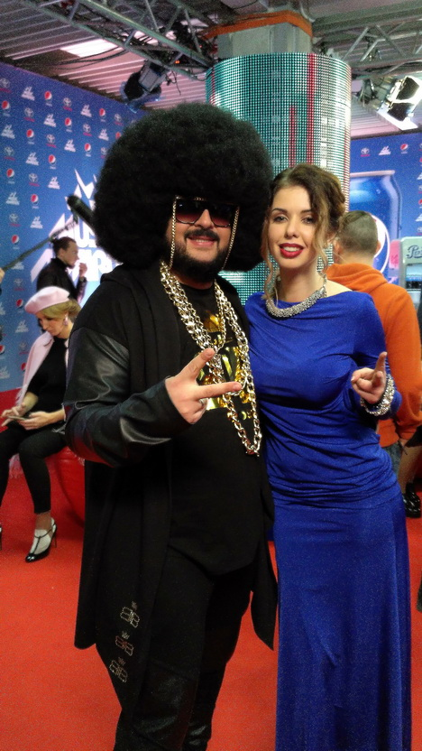 BIG BOSS M1 Music Awards 08